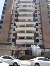 Apartamento com 3 dormitórios para alugar, 115 m² por R$ 3.450/mês - Jardim Renascença - S