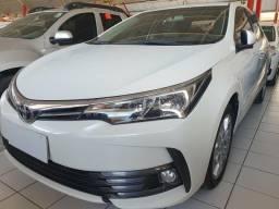 Corolla xei 2.0 2018 aut. * - 2018