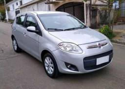Fiat Palio completo - 2013
