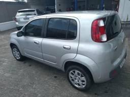 Fiat uno completo - 2011