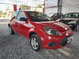 Ford ka 2012 100% financiado - 2012