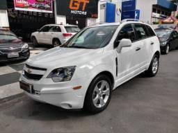 Chevrolet Captiva Sport 2.4 - Com teto e baixo km - 2015