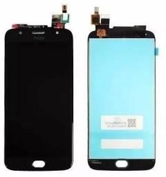 Display Tela LCD Touch Moto E2 com Garantia