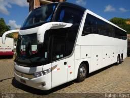 Ônibus Marcopolo Paradiso G7 2012 # Com sinal de : 16.250,00 + 50 x 4.250,00