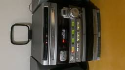 Mini hifi system Philips