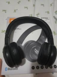 Fone Jbl Duet Bluetooth e Cabl
