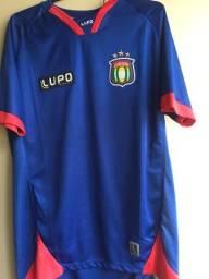 Camisa São Caetano