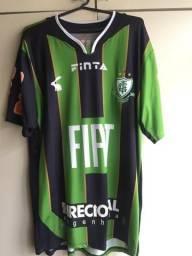 Camisa America Mineiro 2012