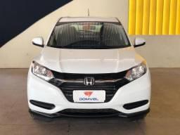 HONDA HR-V 1.8 16V FLEX LX 4P AUTOMÁTICO - 2016