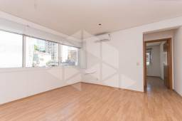 Apartamento para alugar com 1 dormitórios em , cod:I-024456