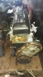 Motor CHT 1.6 Carburado Com Nota E Garantia Revisado
