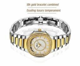 Relógio Original Feminino Miss Fox