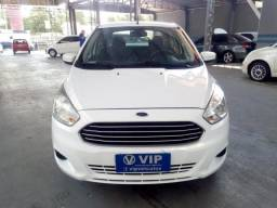 FORD KA + 2015/2015 1.5 SIGMA FLEX SE MANUAL EXTRA