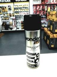 Lubrificante Spray 300ML/200G Vonder Plus