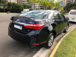 Corolla 2016 GLi 16v Flex 4P Automático 1.8