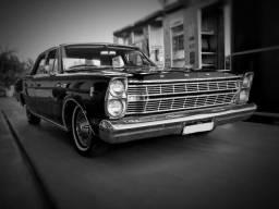 Ford Galaxie 500 - 1968