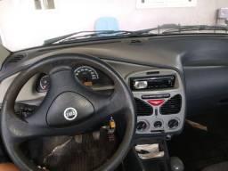 Carro Fiat Siena