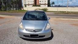 Honda FIT 2007/2008 - CVT