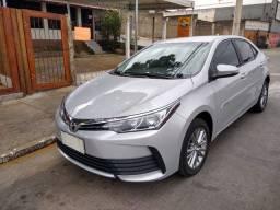 Corolla GLI UPPER Automático 2018
