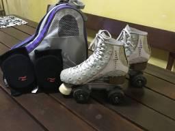 Venda de patins nos ajude