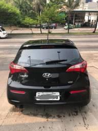 Hyundai HB 20 nunca bateu 2017