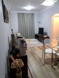 Apartamento com 2 dormitórios à venda, 65 m² por R$ 340.000,00 - Vila Industrial - Campina