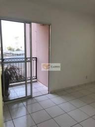 Apartamento com 2 dormitórios à venda, 49 m² por R$ 185.000,00 - Parque São Jorge - Campin