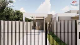 Casa à venda com 2 dormitórios em Jardim coopagro, Toledo cod:5259