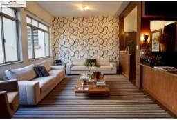 Apartamento com 135m² a 600 metros da Avenida Paulista.
