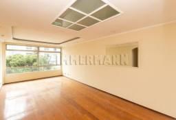 Apartamento à venda com 5 dormitórios em Perdizes, São paulo cod:125106