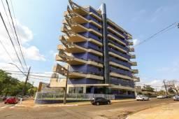 Apartamento à venda com 5 dormitórios em Centro, Foz do iguacu cod:1377