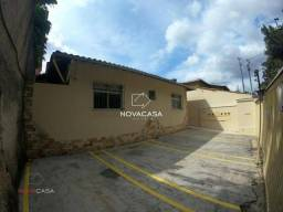 Casa com 2 dormitórios à venda, 56 m² por R$ 220.000,00 - São João Batista - Belo Horizont