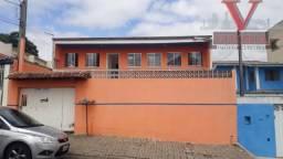 Sobrado com 20 Dormitórios de locação para venda no Boqueirão em Curitiba PR; 20 quartos o