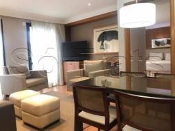 Flat alto padrão em Pinheiros para investir ou morar