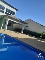 Casa à venda com 5 dormitórios em Plano diretor sul, Palmas cod:603
