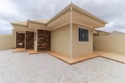 Casa à venda, 3 quartos, 2 vagas, Eucaliptos - Fazenda Rio Grande/PR