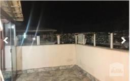 Apartamento Cobertura Duplex para Venda em Palmeiras Belo Horizonte-MG