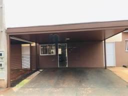 Casa de condomínio para alugar com 2 dormitórios cod:L121145