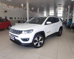 JEEP COMPASS LONGITUDE 2017