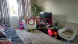 Apartamento à venda, 3 quartos, 2 vagas, João Braz da Costa Val - Viçosa/MG