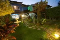 Casa de condomínio à venda com 5 dormitórios em Badu, Niterói cod:883009