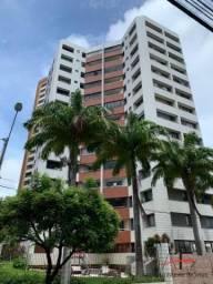Apartamento com 3 suítes, próximo a Av. Padre Antônio Tomás