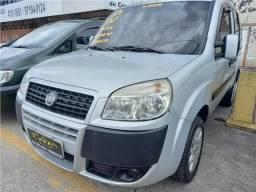 Fiat Doblo 1.8 mpi hlx 8v flex 4p manual