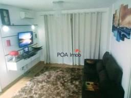 Apartamento com 1 dormitório, 47 m² - venda por R$ 466.000,00 ou aluguel por R$ 2.300,00/m