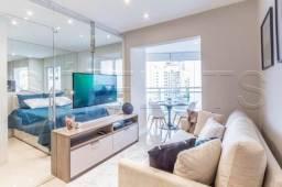Apartamento alto padrão em Higienopolis, ótima estrutura e lindo apartamento