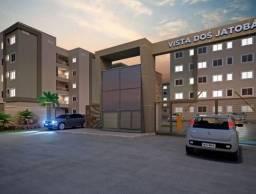 Vista dos Jatobás - Apartamentos de 2 quartos na Região da Ponta Negra