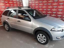 Fiat Palio Weekend 1.6 TREKKING 16V FLEX 4P MANUAL