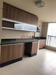 Apartamento com 3 dormitórios à venda, 173 m² - Tatuapé - São Paulo/SP