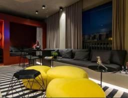 Studios e 2 dormitórios de 16 a 82m² Mobilidade, design e inovação ao lado do futuro metrô