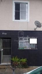 Casa à venda com 2 dormitórios em Vila são josé (ipiranga), São paulo cod:7024